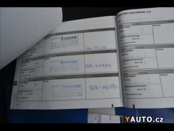 Prodám Dacia Sandero 1,2 i + LPG