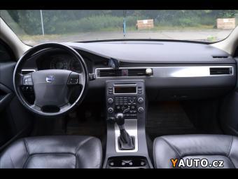 Prodám Volvo V70 2,4 D5 - 136KW Momentum