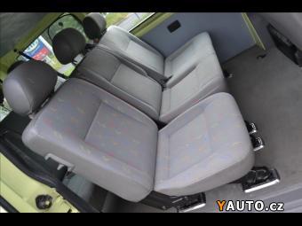 Prodám Volkswagen Transporter 1,9 TDi - 9MÍST