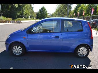 Prodám Daihatsu Cuore 1,0 i - 17000km  Automat