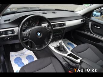 Prodám BMW Řada 3 2,0 D