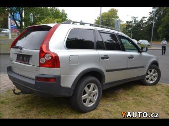 Prodám Volvo XC90 2,4 D - 136kW - Plný servis