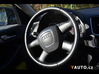 Prodám Audi Q5 2,0 TDi - quattro