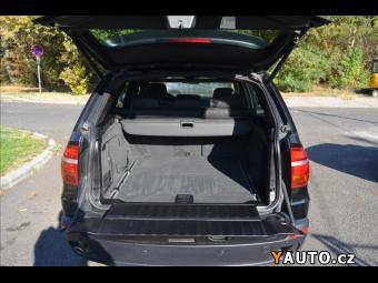 Prodám BMW X5 3,0 D - Panorama - Full výbav