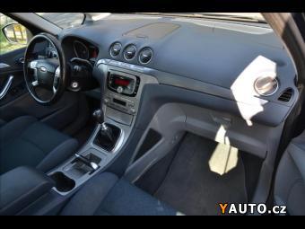 Prodám Ford S-MAX 1,8 TDCi