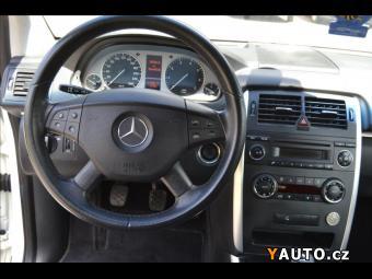 Prodám Mercedes-Benz Třídy B 2,0 i - 142KW - ROZVODY ŘETĚZ