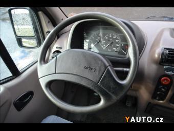 Prodám Opel Movano 2,8 DTi - 9 MÍST, 5 - SEDADEL