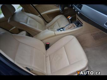 Prodám BMW Řada 5 3,0 D - MANUAL - dph