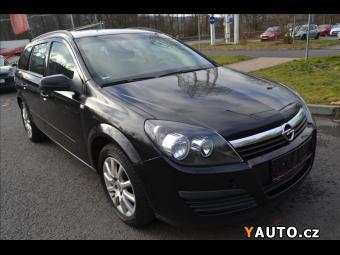Prodám Opel Astra 1,9 CDTi - Krásný - Zachovalý