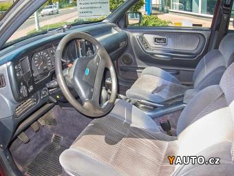Prodám Ford Scorpio 2,0
