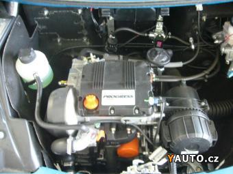 Prodám Ligier JS 50 Club Doprodej