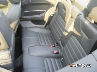 Prodám Land Rover Range Rover Evoque CABRIO 2.0 TD4 HSE DYNAMIC
