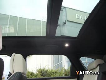 Prodám Land Rover Range Rover Velar D300 R-DYNAMIC HSE-Masáž, PANO