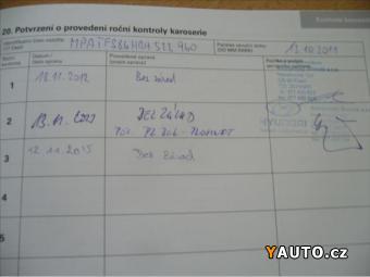 Prodám Isuzu D-Max 2,5 TDI SC