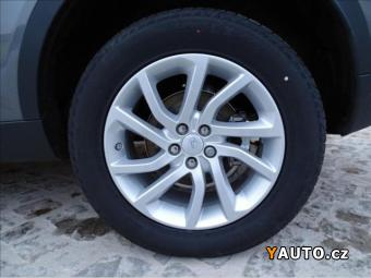 Prodám Land Rover Discovery Sport 2,0 TD4 150PS AT SE MY18