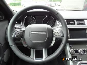 Prodám Land Rover Range Rover Evoque 2,0 Si4 240PS AT SE MY18