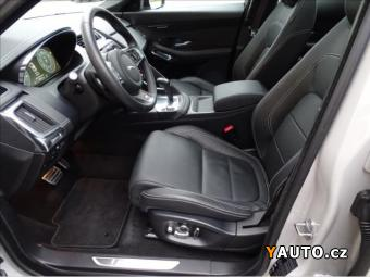 Prodám Jaguar E-Pace 2,0 300PS AWD A. RD-HSE