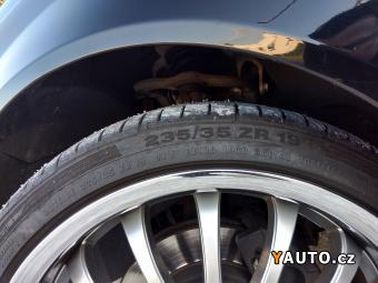 Prodám Cadillac CTS 2.6. V6 GMX 320