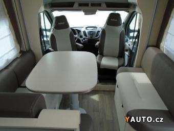 Prodám Challenger 290 Mageo Ford 2.2TDCi