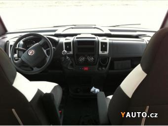Prodám Challenger 3077 Sirius Fiat 2.3 MultiJet