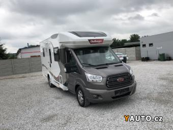 Prodám Challenger 270 Mageo Ford 2.0 EcoBlue