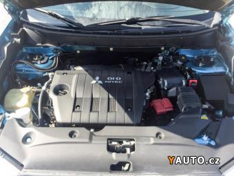 Prodám Mitsubishi ASX 1.8 DI-D 2WD 85kW