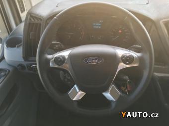 Prodám Challenger C394GA Genesis Ford 2.2 TDCi