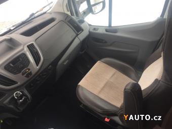 Prodám Challenger C276 Genesis Ford 2.2 TDCi