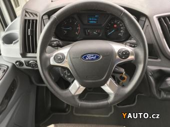 Prodám Challenger 377 Genesis Ford 2.2 TDCi