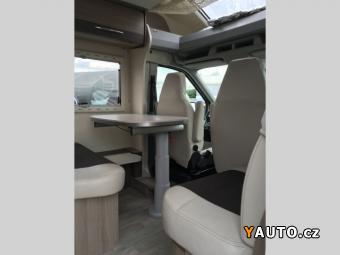 Prodám Challenger 377 Genesis Ford 2.2 TDCi