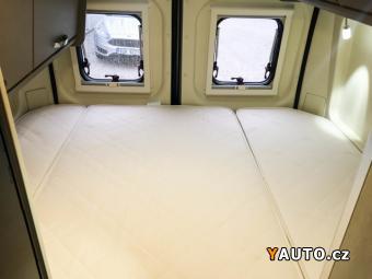 Prodám Challenger V124 Start 2.3 MultiJet 130k