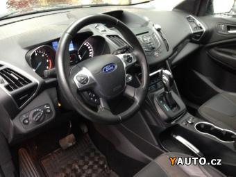 Prodám Ford Kuga TITANIUM 2.0TDCi 6st. aut AWD