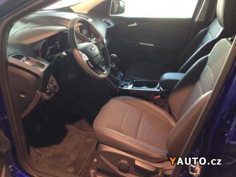Prodám Ford Kuga TITANIUM 1.5 EB 110 kW 6st. m