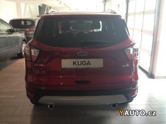 Prodám Ford Kuga TITANIUM 1.5 EcoBoost 110 kW