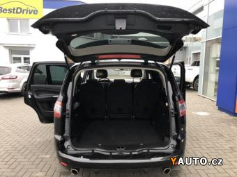 Prodám Ford S-MAX Titanium S 2.0 EcoBoost 203k