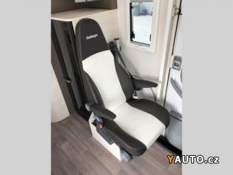 Prodám Challenger 391 Mageo Cruise Edition
