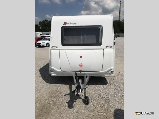 Prodám Sterckemann Starlett 496PE