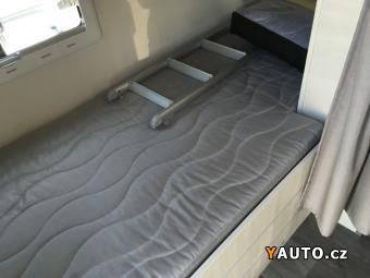 Prodám Challenger C256 Fiat 2.3 MultiJet