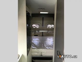 Prodám Challenger 114MAX Vany Start 2.3 MultiJet