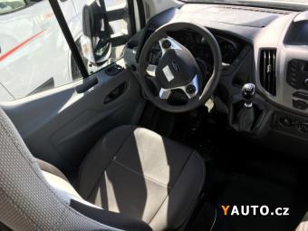 Prodám Challenger 284 Genesis Ford 2.0 EcoBlue