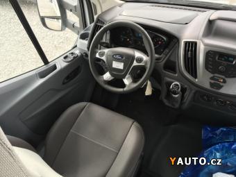 Prodám Challenger C394GA Genesis Ford 2.0EcoBlue