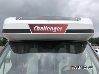 Prodám Challenger 260 Mageo Ford 2.0 EcoBlue