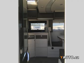 Prodám Challenger 368EB Mageo Ford 2.0 EcoBlue