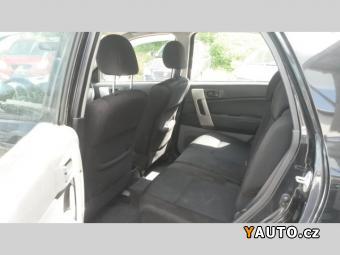 Prodám Daihatsu Terios 1,5i 16v 77Kw 4x4