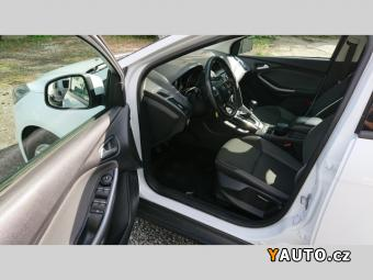 Prodám Ford Focus III 1,6 TDCi 70 Kw