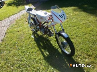 Prodám Jawa 50 GP závodní