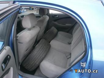 Prodám Chevrolet Lacetti 1.6 16V WTTC SPORT