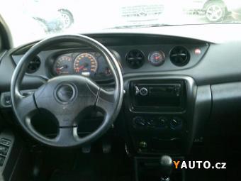 Prodám Daihatsu YRV 1.3 16V PLUS