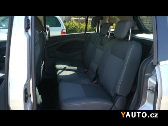 Prodám Ford Grand C-MAX 1,6 i TI-VCT TITANIUM