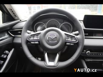 Prodám Mazda 6 2.5 i 194k WGN A, T ATTRACTION